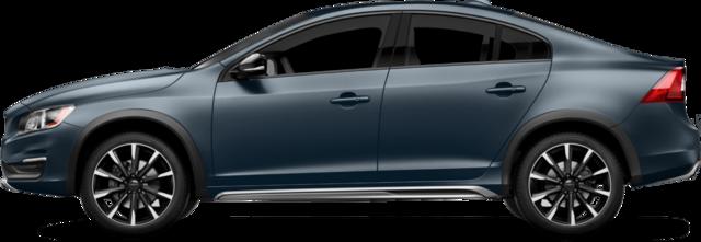 2017 Volvo S60 Cross Country Sedan T5 Platinum