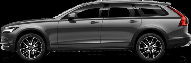 2017 Volvo V90 Cross Country Wagon T6