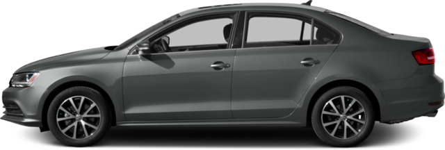 2017 Volkswagen Jetta Sedan 1.4 TSI Trendline