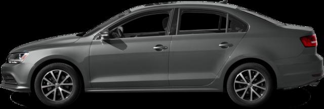 2017 Volkswagen Jetta Sedan 1.4 TSI Trendline+