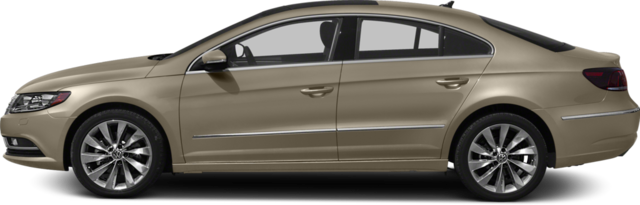 2017 Volkswagen CC Sedan Wolfsburg Edition