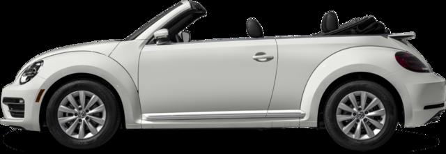 2017 Volkswagen Beetle Convertible 1.8 TSI Trendline