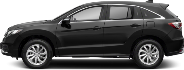 2018 Acura RDX SUV Tech