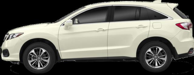 2018 Acura RDX SUV Elite