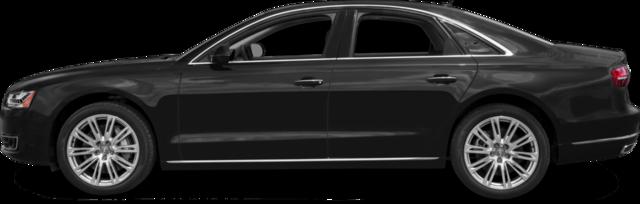 2018 Audi A8 Sedan 4.0T