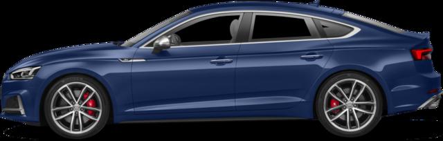 2018 Audi S5 Sportback 3.0T Technik