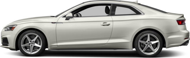 2018 Audi A5 Sportback 2.0T Komfort