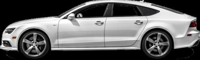2018 Audi S7 Hatchback 4.0T