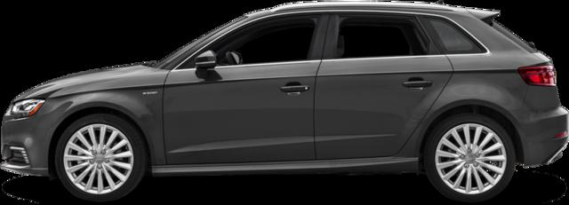2018 Audi A3 e-tron Hatchback 1.4T Technik