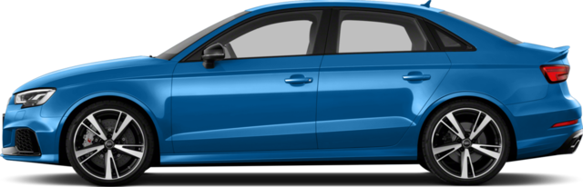 2018 Audi RS 3 Sedan 2.5T