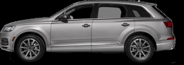 2018 Audi Q7 SUV 3.0T Komfort