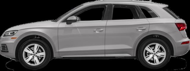 2018 Audi Q5 SUV 2.0T Komfort