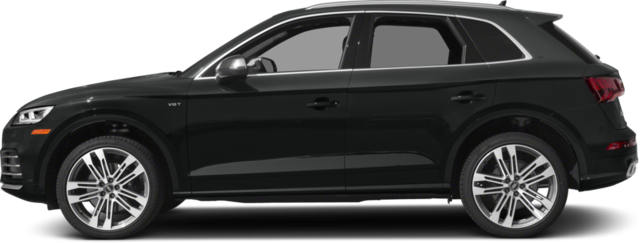 2018 Audi SQ5 SUV 3.0T Progressiv