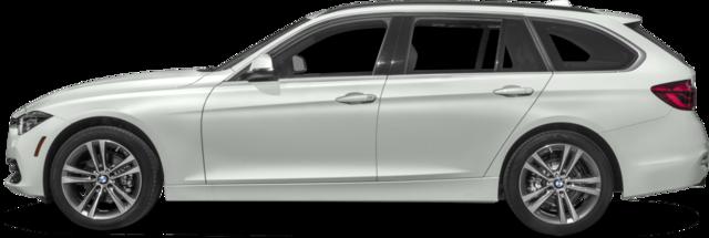2018 BMW 330i Wagon xDrive Touring