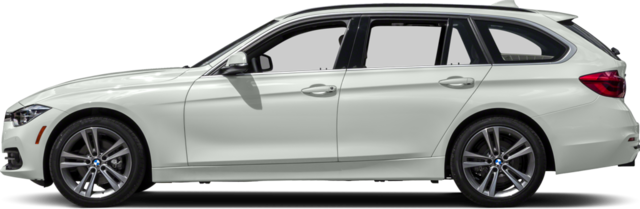 2018 BMW 328d Wagon xDrive Touring
