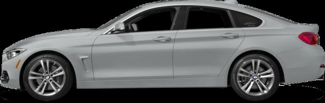 2018 BMW 440i Gran Coupe Hatchback xDrive