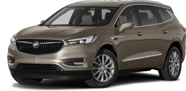 2018 Buick Enclave SUV Essence