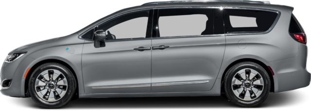 2018 Chrysler Pacifica Hybrid Van Touring-L