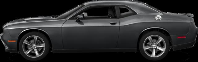 2018 Dodge Challenger Coupé SXT