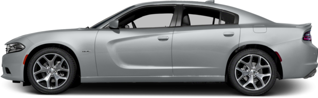 2018 Dodge Charger Sedan R/T