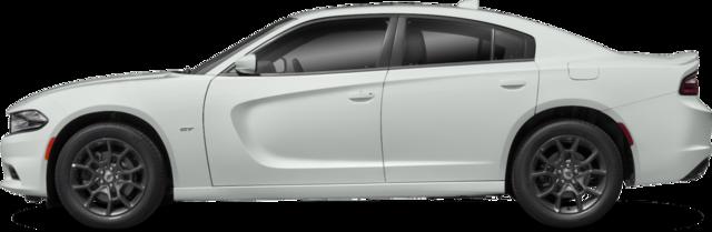 2018 Dodge Charger Sedan GT