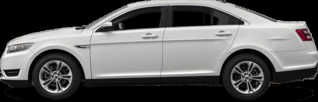 2018 Ford Taurus Sedan SE