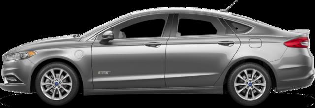 2018 Ford Fusion Energi Sedan Titanium