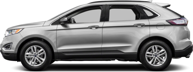 2018 Ford Edge SUV SEL