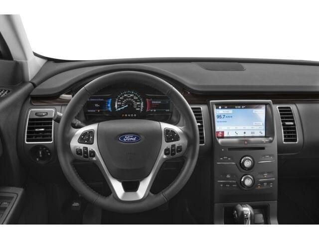 2018 Ford Flex SUV