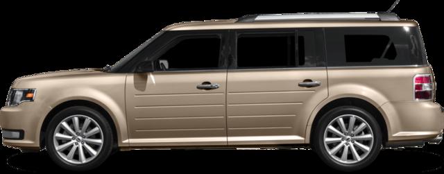 2018 Ford Flex SUV Limited