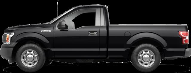 2018 Ford F-150 Truck XLT