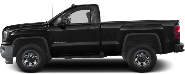 2018 GMC Sierra 1500 Truck Base