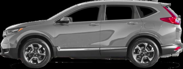 2018 Honda CR-V SUV Touring