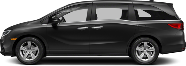 2018 Honda Odyssey Van EX