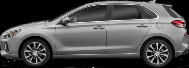 2018 Hyundai Elantra GT Hatchback GL SE