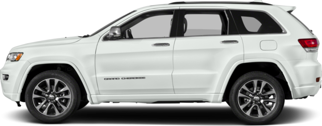 $!{2015} Jeep Grand Cherokee SUV Overland