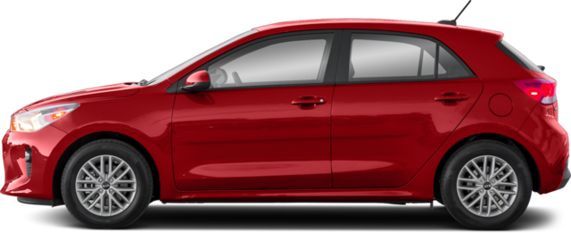 2018 Kia Rio 5 Hatchback LX+
