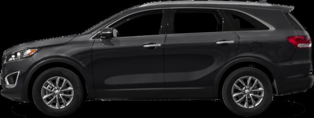 2018 Kia Sorento VUS LX 2,4 L