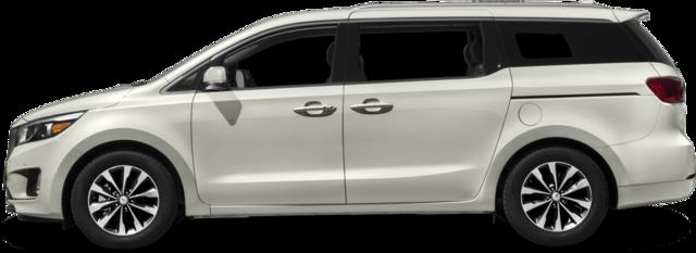 2018 Kia Sedona Van SX+