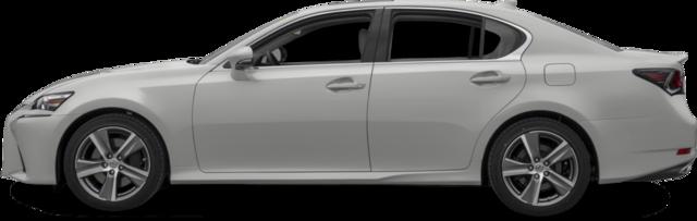 2018 Lexus GS 350 Sedan Premium