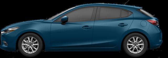 2018 Mazda Mazda3 Hatchback GX