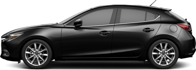 2018 Mazda Mazda3 Hatchback GS