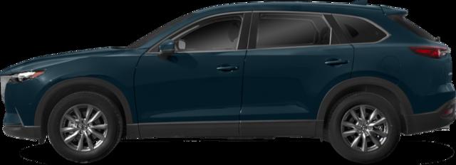 2018 Mazda CX-9 SUV GS
