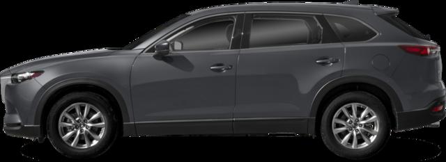 2018 Mazda CX-9 SUV GS-L