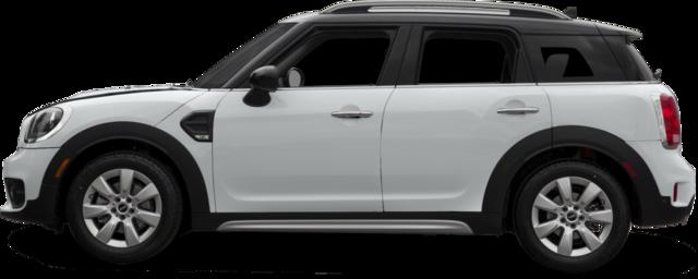 2018 MINI Countryman SUV Cooper