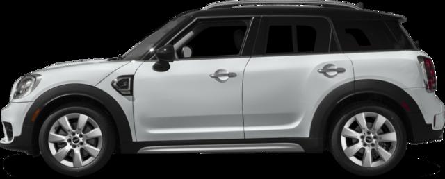 2018 MINI Countryman SUV Cooper S
