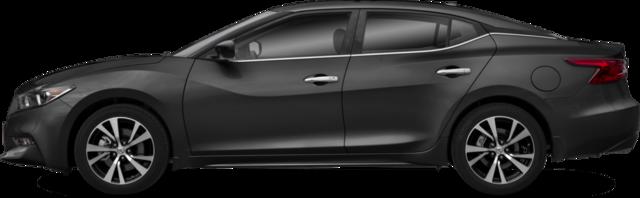 2018 Nissan Maxima Sedan SV