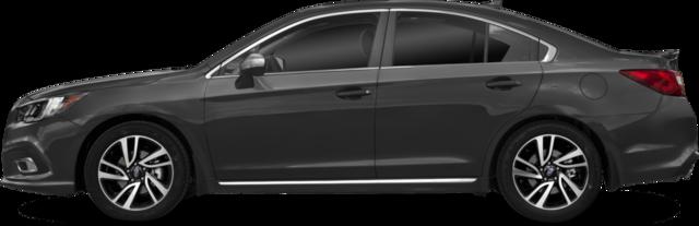 2018 Subaru Legacy Sedan 2.5i Sport w/EyeSight Package