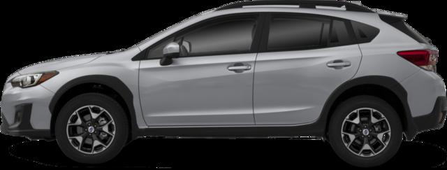 2018 Subaru Crosstrek SUV Touring
