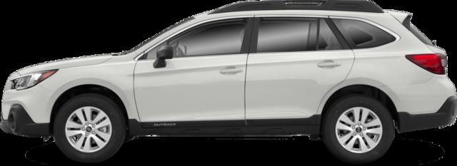 2018 Subaru Outback SUV 2.5i